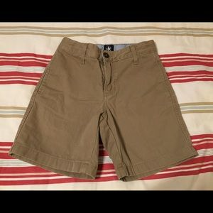 Other - Boys Flat Front Khakis Size 8